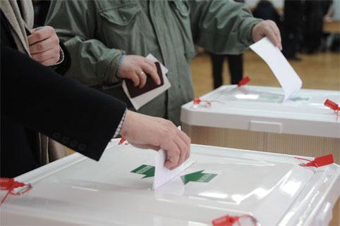 Выборы президента России 2018 года: что известно на данный момент