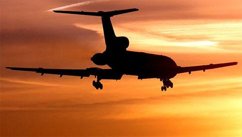 Причина крушения самолета Ту-154 в Сочи: последние новости