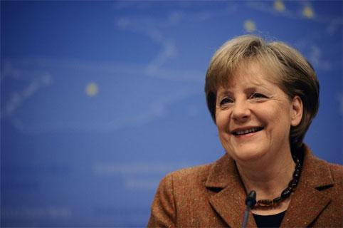 Выборы в Германии 2017 года, кто станет канцлером